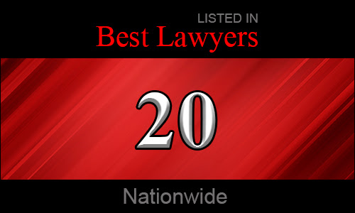 The Best Lawyers in America 2019: 20 Lieff Cabraser Attorneys Listed in 25th Edition