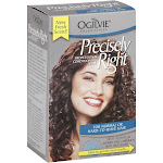 Ogilvie Precisely Right Professional Conditioning Perm, For Normal or Hard-To-Wave Hair
