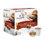 Keurig 6738785 Gloria Jeans Hazelnut Coffee K-Cups - 48 per pack