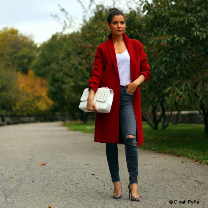 2015 fashion trends oversized coats  fallwinter jackets