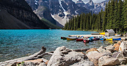 The 12 Most Beautiful Places in Canada You Need to Visit