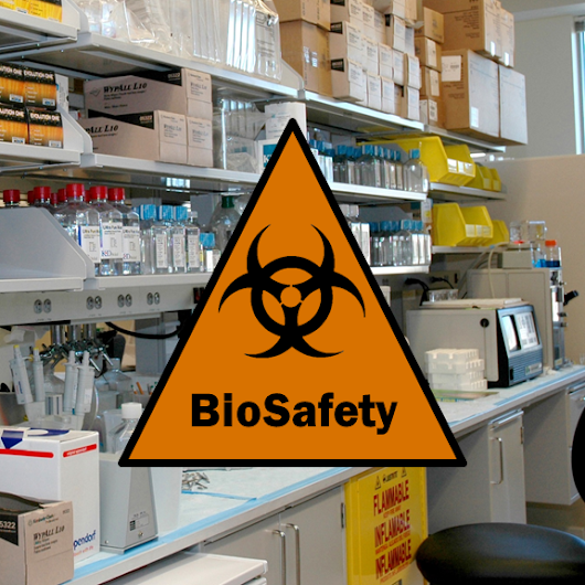 Promoting Health, Science, and Public Trust through Laboratory Safety