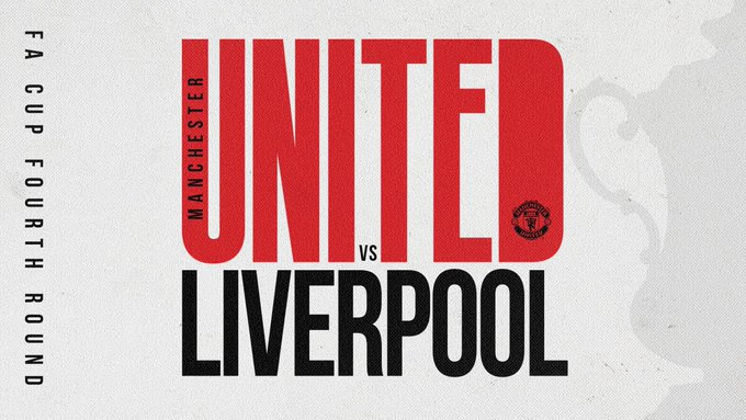 Where To Find Man United Vs Liverpool Fa Cup On Us Tv And Streaming World Soccer Talk