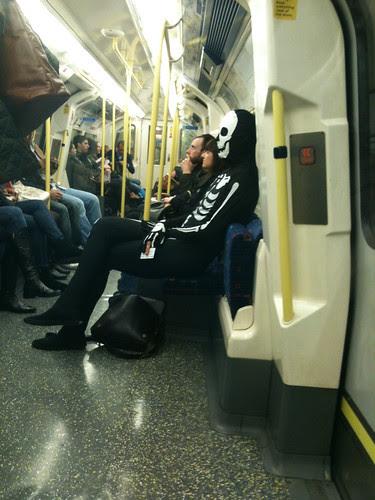 Halloween Tube  by spiritquest
