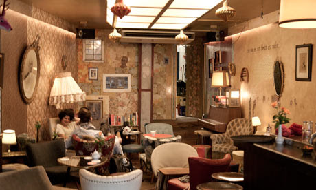 10 of the best pubs and bars in Amsterdam | Travel | theguardian.