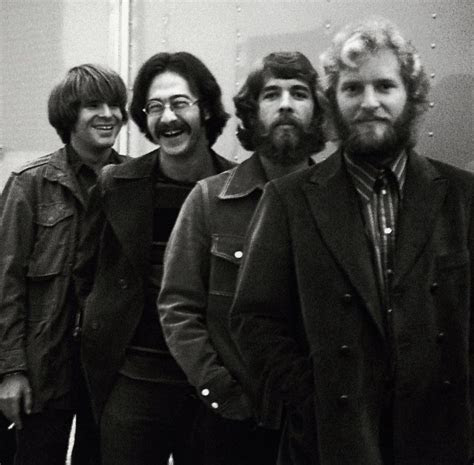Best Classic Bands   creedence clearwater revival 50th