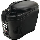 Black & Decker Travel Cooler, 12V, 2.3 Gallon