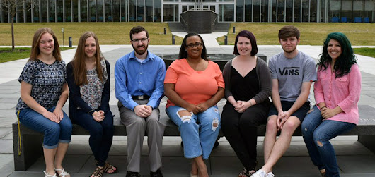 Students Recognized by Society of Collegiate Journalists in National Contest