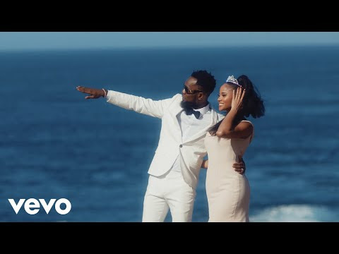 [Video] Patoranking - I'm In Love (Official Video)
