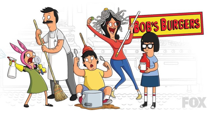 """Bob's Burgers - The Wolf of Wharf Street - Review: """"Howl-le-lujah"""""""