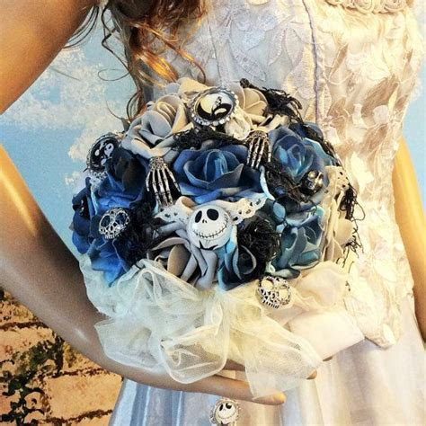 1000  ideas about Nightmare Before Christmas Wedding on