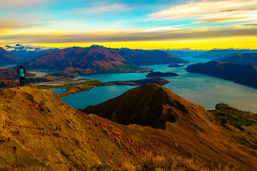 10 Photos That Will Have You on the Next Flight to New Zealand