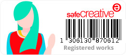 Safe Creative #1306130870612