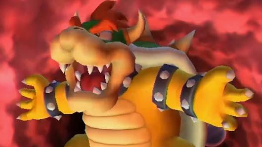 Mario Party 9 Bowser Jr Games Cartoonku Co