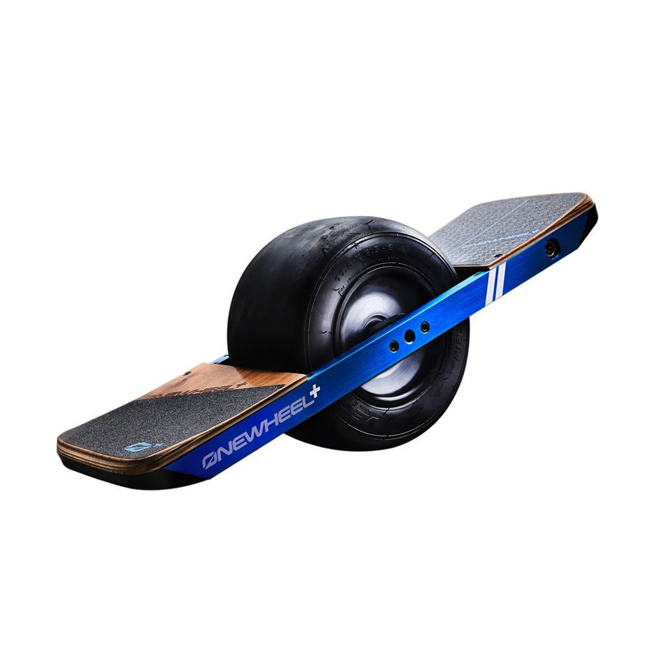 Onewheel   plus  Electric Cyclery
