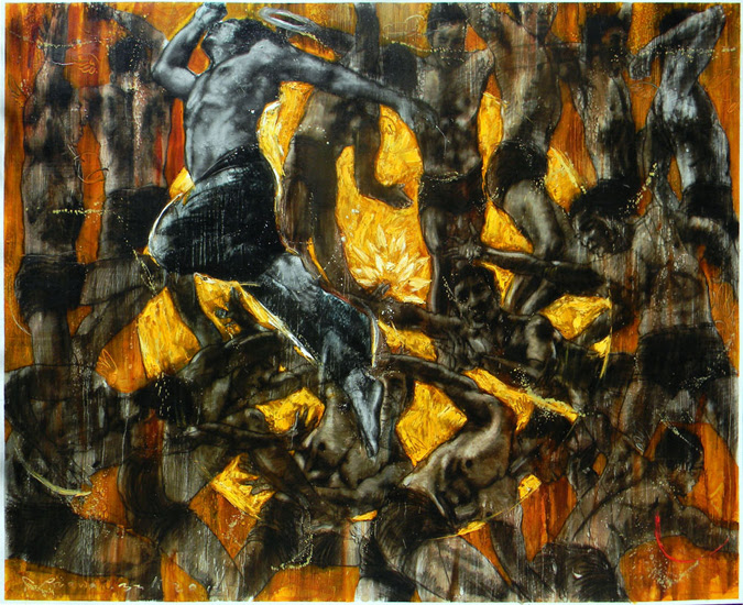 golden-moon-160x200cm-oilcharcoal-on-canvas-2013@-Copy.jpg