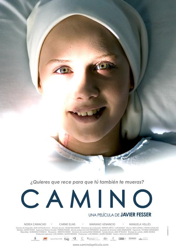Camino (Javier Fesser, 2.008)