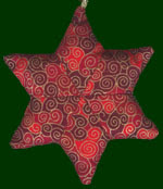 quilt star