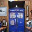 Police Box Fridge Kit Turns Any Refrigerator Into a TARDIS From 'Doctor Who'