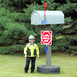 Giant Canadian Mailboxes - Roadside Wonders