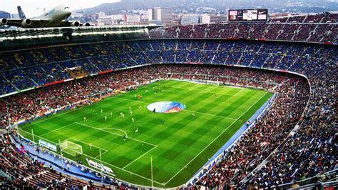 Football stadium wallpaper   (132405)