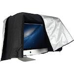 """i-Visor iMac 21"""" Dark Cloth"""