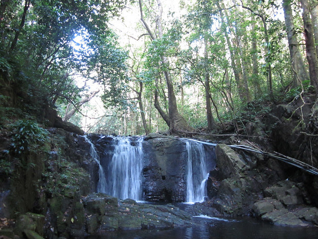 Kumara_Parvatha_Waterfall