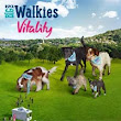 BIG Walkies North London - Sign up today - RSPCA