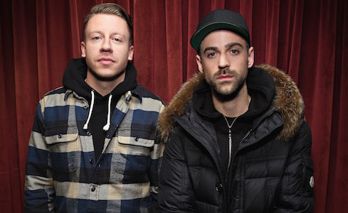 8 Memorable Moments Between Macklemore and Ryan Lewis' 'The Heist' and 'This Unruly Mess I've Made'