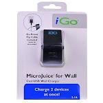iGo MicroJuice Car power adapter