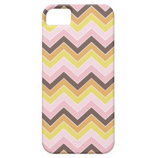 Sweetest Chevron {pattern} iPhone 5 Case