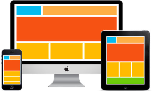 Affordable Responsive Website Designing Services Company Ireland