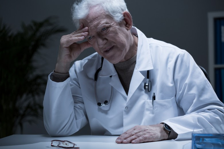 Medical School and Mental Health: Depression Among Doctors ...