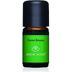 Serene House Essential Oils, Aromatherapy Diffuser Scents, 5ml (Forest Breeze)