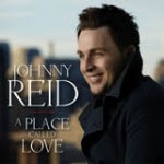 Johnny Reid - album