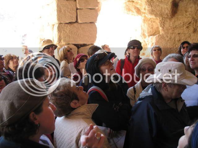 "Herodian "" warm bath house"""