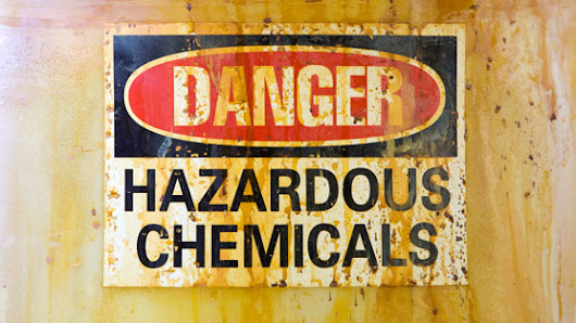 Tell Congress: Don't Let Trump Dismantle Chemical Safety - Environmental Defense Fund