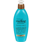 Organix Moroccan Curling Perfection Defining Cream - 6 oz bottle
