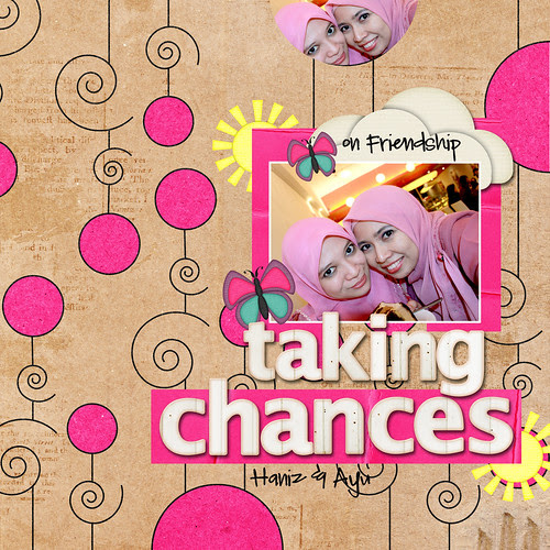 taking*chances