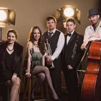 Best swing bands in London for hire