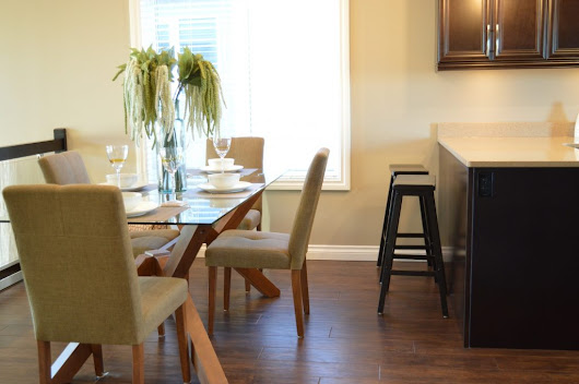 Is vinyl flooring a good choice for family homes? - Growing Family