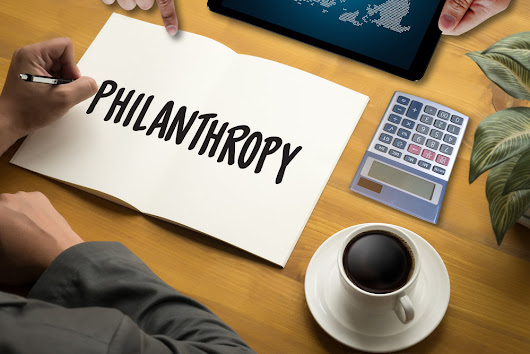 Corporate Philanthropy Programs Impact Your Company