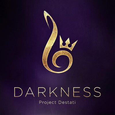 Project Destati releases DARKNESS album