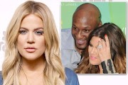 Khloe Kardashian speaks for the first time about Lamar Odom's series