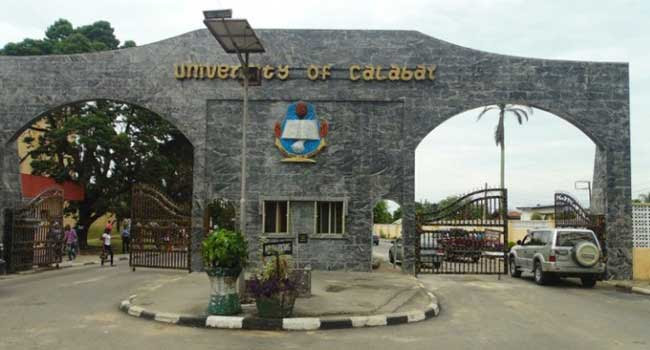 Unical Required Items For Physical Clearance For 2016/2017