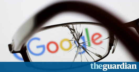 Google accused of 'extreme' gender pay discrimination by US labor department | Technology | The Guardian