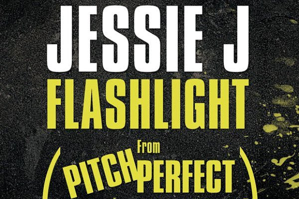 Jessie J's Emotional New Song 'Flashlight' From 'Pitch Perfect 2' Arrives Online