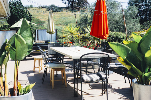Best Reasons To Update Your Outdoor Space · Four Walls by Rentler