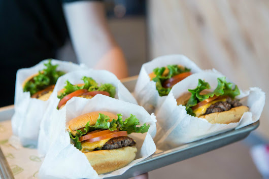 First Look: Shake Shack Austin