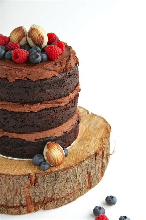17 Best ideas about Chocolate Mud Cake on Pinterest   Mud